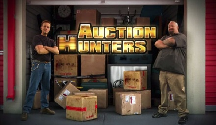 Dave Espino Auction Hunters How To Make Money With Storage Unit Auctions