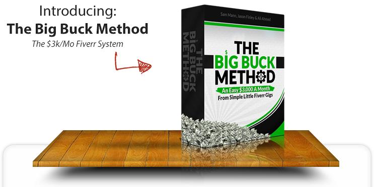 the big buck method
